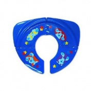 BLUES CLUES TRAVEL POTTY training Seat folding Portable