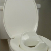 Potty Seat II Colour: White