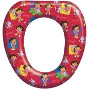Dora the Explorer Soft Potty Seat baby gift idea