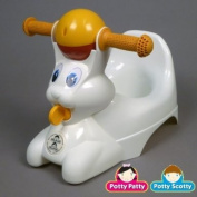 Riding Potty Chair Colour