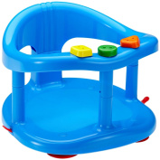 Baby Bath Tub Ring Seat New in Box By KETER - Blue or Green Best Price