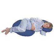 Leachco Original Snoogle Total Body Pillow Colour