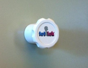 Extra Strength Magnetic Tot Lok Key