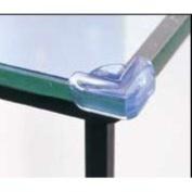 Glass Table and Shelf Corner Cushions