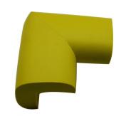 Chuzhao Wu Yellow Baby Or Kids Desk Corner Table Corner Softener Cushion Edge Protector Extra Thickness