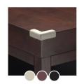 KidCo Foam Corner Protectors - Black