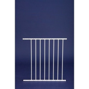 61cm Gate Extension for 1210PW Maxi Pet Gate