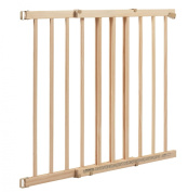 Evenflo Top-of-Stair Gate, Wood, Xtra Tall