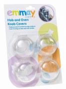 Emmay Care Hob And Oven Knob Covers