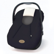 Cosy Cover Car Seat Cover - Black
