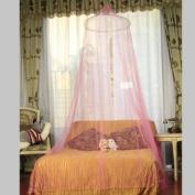 Netting Bed Canopy Round Mosquito Net