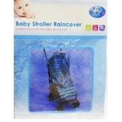 First Steps Baby Stroller Raincover