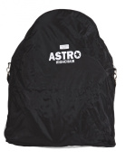 Valco Baby Astro Travel Bag, Black