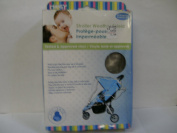 Honey Bunny Stroller Weather Shield