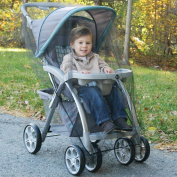 Safety 1st TS317 Stroller Netting