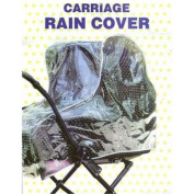 Comfy Baby Carriage Rain Cover - Weather Shield