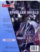 Regular Stroller Rain and Wind Shield