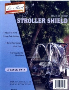 X-large Twin Stroller Cover