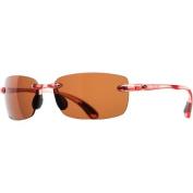 Costa Del Mar Ballast Polarised Sunglasses - Costa 580 Polycarbonate Lens Conch Shell Copper 580p, One Size