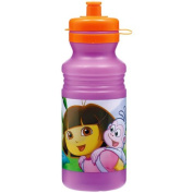 Dora the Explorer and Friends Water Bottle