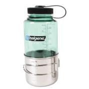 Metal Space Saver Cup fits Water Bottles