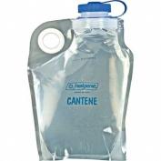 Nalgene Wide Mouth Water Cantene - 2840ml