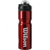 Wilson Aluminium Sports Water Bottle