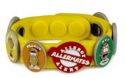Allermates Multi-Allergy Charm Wristband