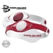 "Authentic Power Balance ""Gameday"" Hologram Wristband"