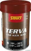 START Tar Kick Wax: Black; 45g