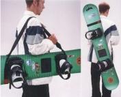 Bowtie Snowboard Carrier / Sling