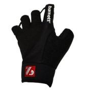 barnett NBG-06 Summer bike and Nordic walking gloves, black