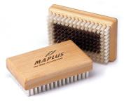 Maplus Soft Brass Ski & Snowboard Brush
