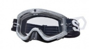 Spy Optic Laminated Tear-Offs for Klutch, Whip, Targa 3 Goggles