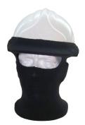 Ergodyne N-Ferno 6815 Stretch Cap - Full Face, Black