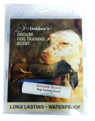 Grouse Game Scent Wax 5ml   GSW399   Hunting Dog Training Dokken DeadFowl