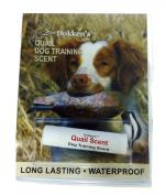 Quail Game Scent Wax 5ml | QSW499 | Hunting Dog Training Dokken DeadFowl