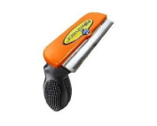 Furminator Deshedding Tool, Blaze Orange, Large