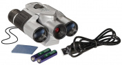 Emerson 10x25 Digital Camera Binoculars
