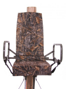 Super Slumper Replacement Tree Stand Seat Cushion - Fit Most Brands of Tree Stands With A Sling Type Seat