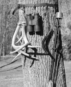 THIRD HAND Tree Stand Accessory Belt