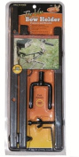 Hme Products Trees Stand Bow Holder, Olive