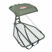MILLENNIUM OUTDOORS HSI M25 Hang On Stand