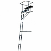 Big Game The Guardian Ladder Stand, Black