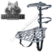 Lone Wolf Assault II Hang - on Tree Stand