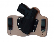FoxX Holsters Springfield XD-S In The Waist Band Hybrid Holster