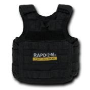 RAPDOM Miniature tactical vest beverage Beer Koozie