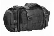 Deployment Bag - Black