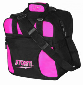 Storm Solo Bowling Bag (1-Ball), Pink