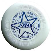 Discraft 145 gramme J-Star Sport Disc